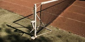 Official Tennis Net Height And Tension feature image
