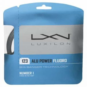 Best Tennis Strings For Control-Luxilon Big Banger