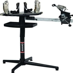 Gamma Professional Tennis Racquet Stringing Machine(2pt or 6pt)