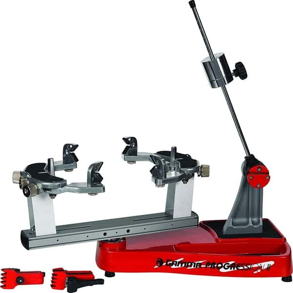 Gamma Progression Tennis Racquet Stringing Machine